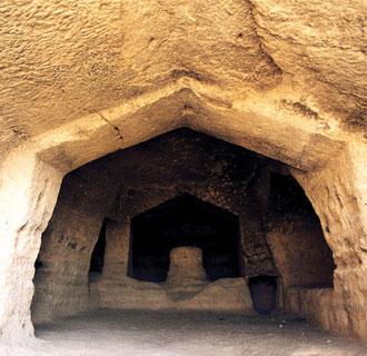 بناهای تاریخی بجستان
