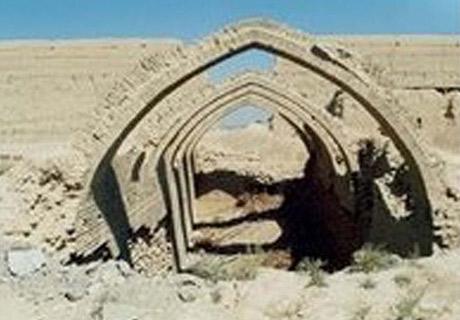 بناهای تاریخی شهرستان اسلامشهر