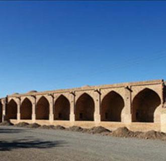 بناهای تاریخی فریمان