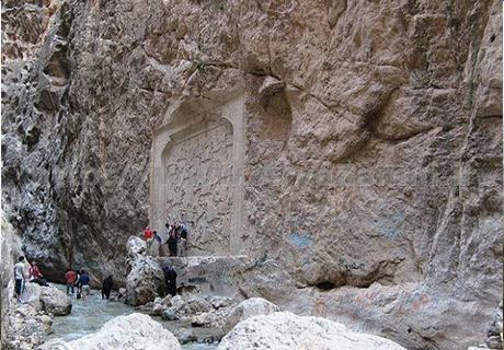 بناهای تاریخی شهرستان فیروزکوه