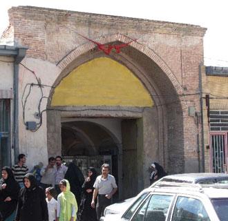 بناهای تاریخی قوچان