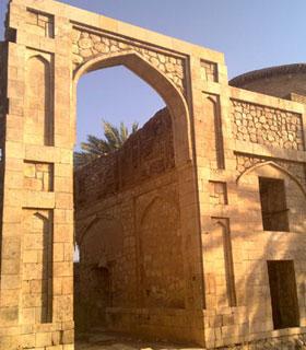 بناهای تاریخی جهرم