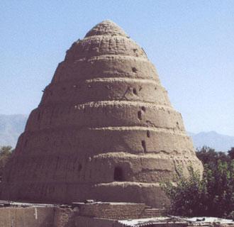 بناهای تاریخی خلیل آباد