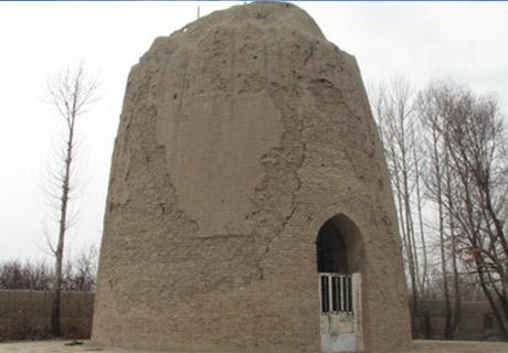 بناهای تاریخی شهرستان شهریار