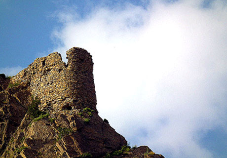 بناهای تاریخی شهرستان شمیرانات