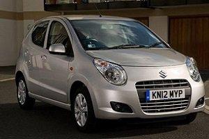 این خودروها در اروپا فقط 25 میلیون تومان می ارزند+ عکس