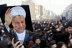 چرا در مراسم تشییع پیکر هاشمی رفسنجانی علیه صداوسیما شعار میدادند؟