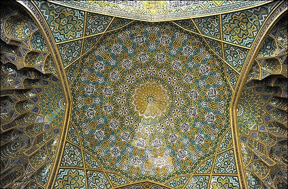 هنر معماری ایرانیان در دوره صفویه