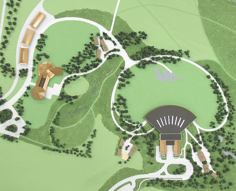 مراحل اصلی طراحی یک سایت مسکونی