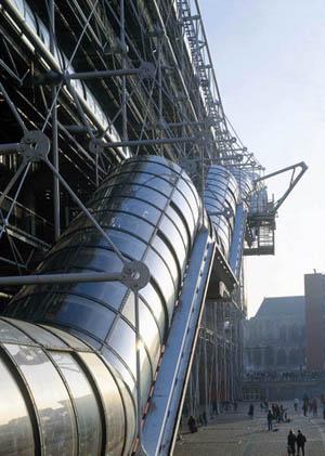 معماری های تک و اکوتک